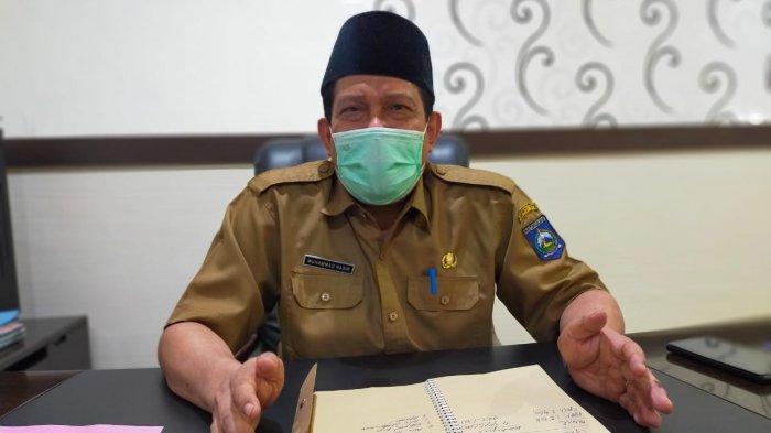 Pendaftaran CPNS dan PPPK 2021 Ditunda, BKD NTB Minta Calon Pelamar Bersabar