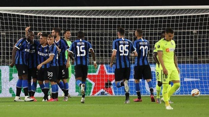Hasil Liga Champions Tadi Malam: Inter Milan Punya Peluang Lolos, Real Madrid Wajib jadi Korban