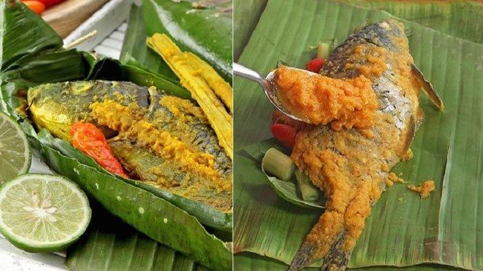 Tips Membuat Pepes Ikan agar Tidak Mudah Hancur meski Dimasak Lama