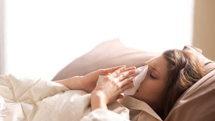 Tips Kesehatan: 5 Gejala Flu yang Perlu Diketahui Dilengkapi dengan Cara Meredakan Sakit Flu