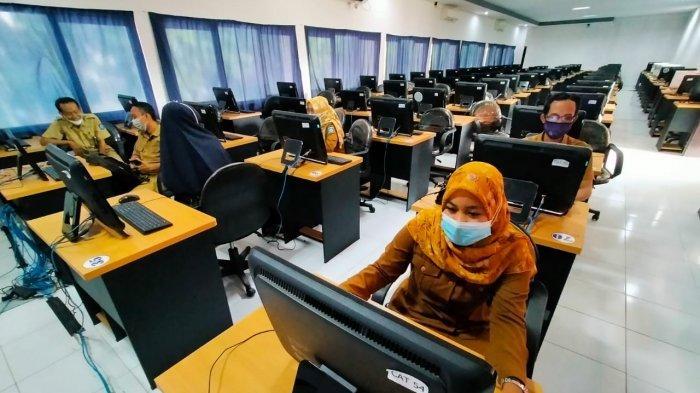 Jadwal Seleksi CPNS NTB dan PPPK 2021, Pendaftaran Resmi Mulai Hari Ini