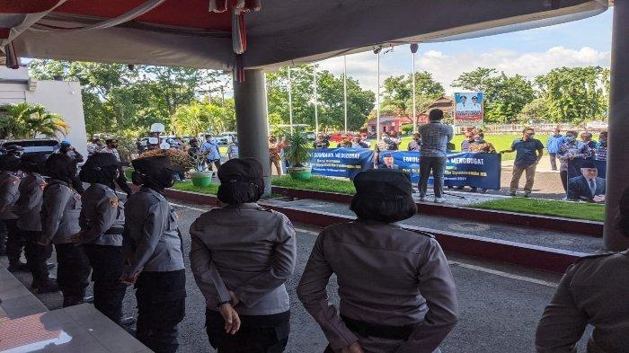 Masyarakat Sumbawa Laporkan GAR-ITB, Minta Presiden Bijak Sikapi Kasus Din Syamsuddin