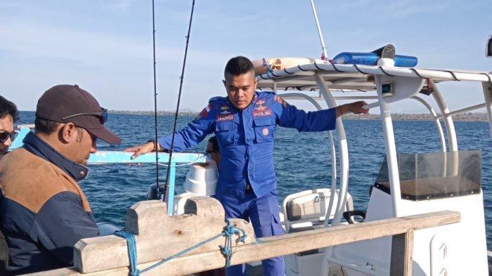 WASPADA Kapal Nelayan Kembali Terombang Ambing di Perairan Pulau Moyo