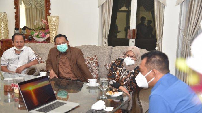 NTB akan Kembangkan Ekowisata Sentra Madu Trigona di Sumbawa