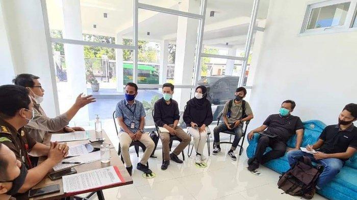 Kasus Pencabulan Anak Kandung oleh Bekas Anggota DPRD NTB Mandek