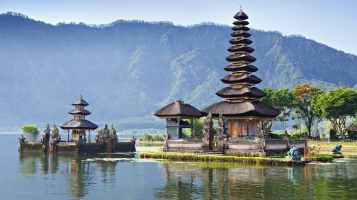 Sosok Kristen Gay, Bule yang Postingannya Viral karena Ajak Turis Lain Menetap di Bali