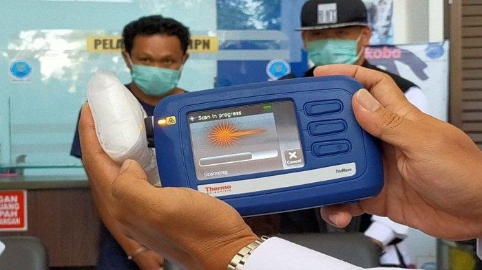 Lombok Timur Daerah Merah Peredaran Narkoba, BNN akan Bangun Pusat Rehabilitasi