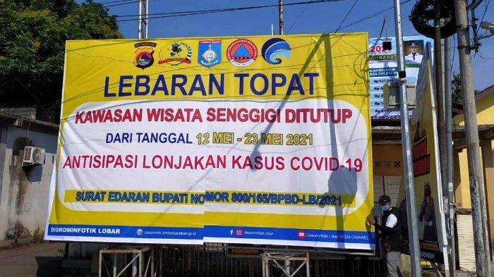 Besok Puncak Lebaran Topat, Bupati Lombok Barat Tutup Tempat Wisata