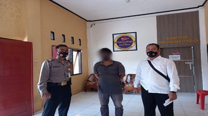Pakai Surat Swab PCR Palsu, Warga Batam Dicegat Petugas Bandara Sumbawa