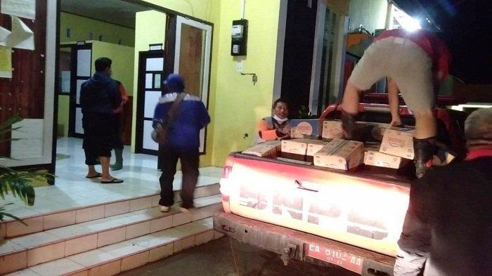 Banjir Landa Bima dan Sumbawa, Gubernur NTB Kirim Tim Bantuan