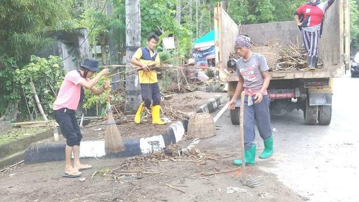 Senggigi Dihantam Banjir, Kadispar Lombok Barat : Ini Keteledoran Kita Mengelola Alam