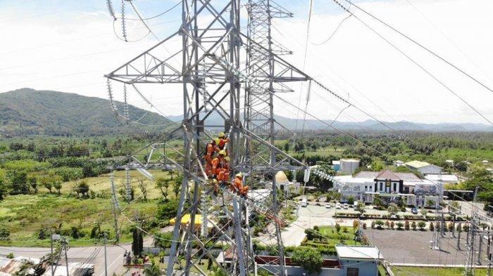 Petugas PLN Dilarang Mudik, 935 Personel di NTB Disiagakan Menjelang Lebaran