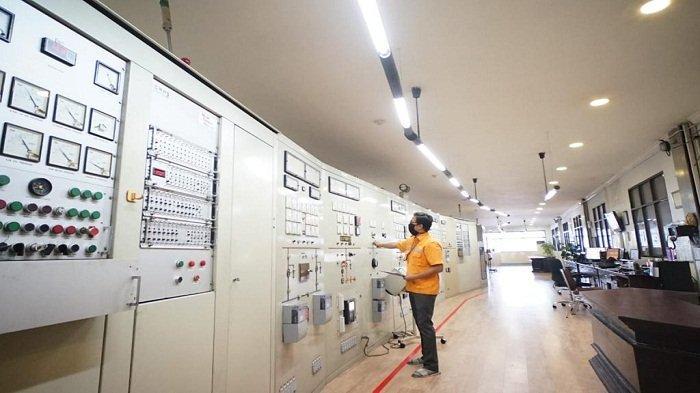 Jelang Natal dan Tahun Baru 2021, PLN NTB Siagakan 1.114 Personel untuk Jaga Jaringan