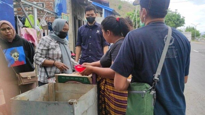 Bila Temukan Lumba-lumba Terdampar, BKSDA NTB: Jangan Ditangkap Tapi Lapor ke Petugas