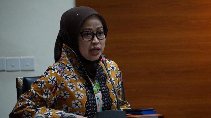 KPK Terima 86 Laporan Gratifikasi Pejabat saat Hari Raya Senilai Rp 198 Juta