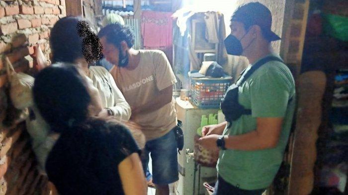 Warung Sabu di Kampung Tangguh Anti Narkoba Kota Bima, 2 Orang Ditangkap Polisi