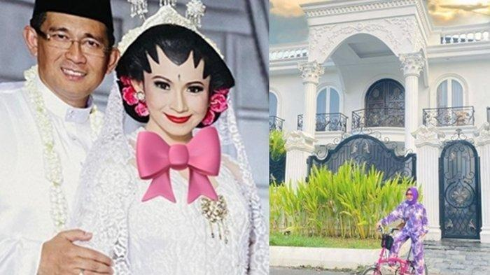 Kabar Artis Poppy Putri yang Nikah dengan Pengusaha Kaya dan Hidup Mewah, Kini Melahirkan Anak Kedua