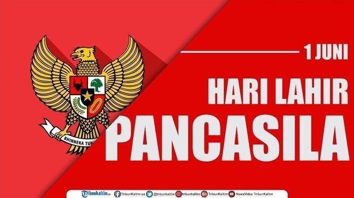 Kutipan dari Para Tokoh tentang Pancasila, Cocok jadi Status di Sosial Media 1 Juni