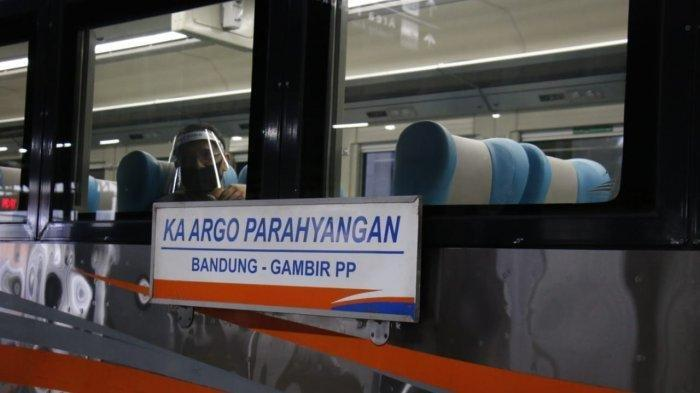 Katalog Promo Kemerdekaan KAI Daop 1 Jakarta: Tiket Gratis hingga Harga Spesial 75 Persen