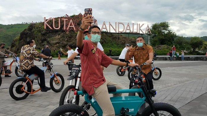 Setelah Bali, Rencana Work From Lombok Bawa Angin Segar bagi Pariwisata NTB
