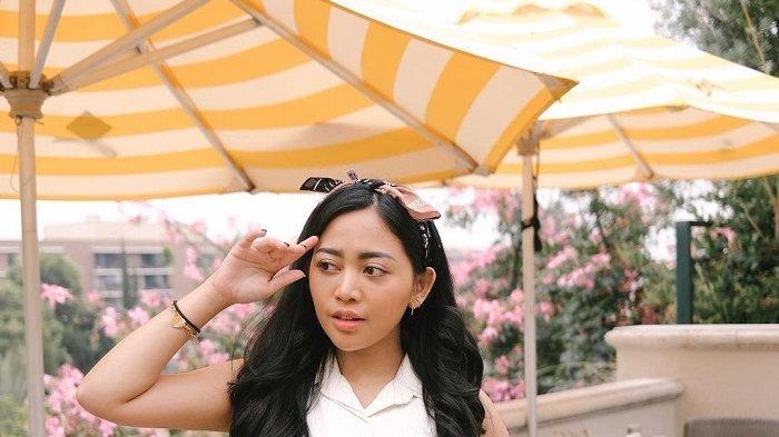 Kabur dari Karantina Dibantu Oknum TNI dan Terancam Kena Sanksi, Rachel Vennya Tulis Permohonan Maaf