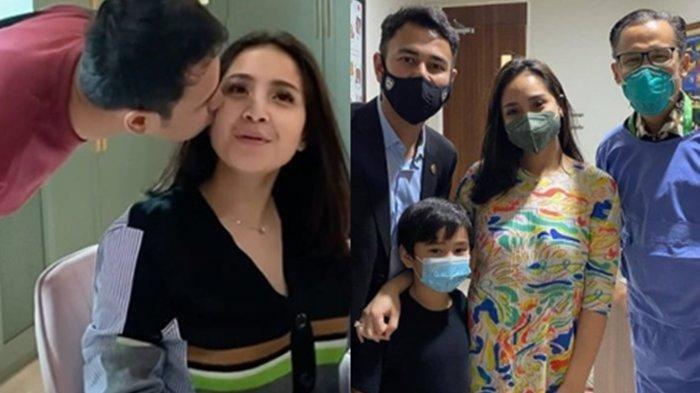 Belum Hamil Anak Kedua, Raffi Ahmad dan Nagita Slavina Datangi Dokter Ahli, Program Bayi Tabung?
