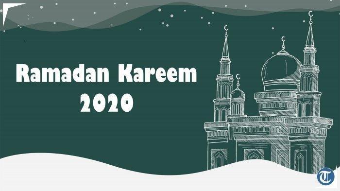 Jadwal Buka Puasa Ramadhan 1441 H, Rabu 29 April 2020, untuk Wilayah Pulau Lombok dan Sekitarnya