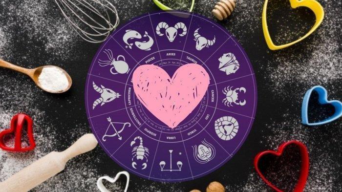 Ramalan Zodiak Cinta Rabu 21 April 2021:Virgo Temukan Cinta, Pisces Banyak Kehangatan dari Pasangan