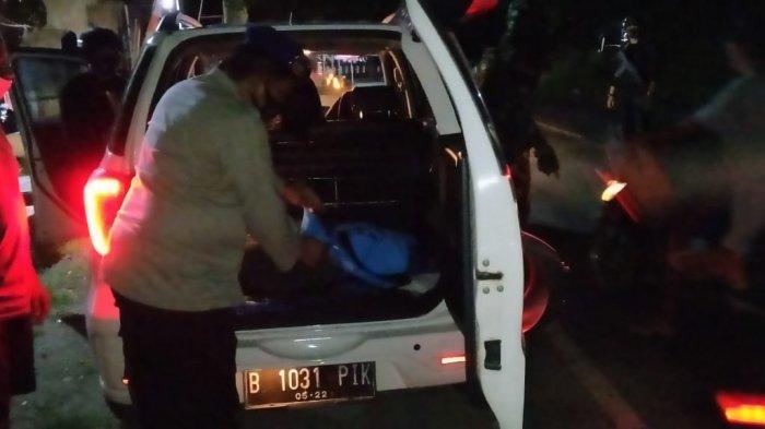 Razia Sajam dan Protokol Kesehatan Digencarkan Jelang Malam Tahun Baru di Sumbawa