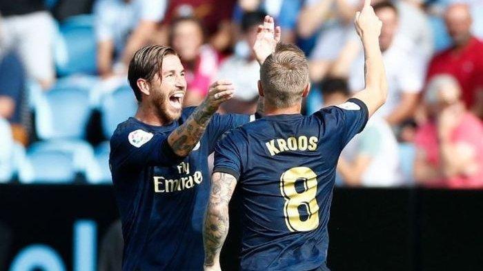 8  Pemain Bintang Dunia yang Tak Tampil di Piala Eropa 2020: Sergio Ramos hingga Haaland