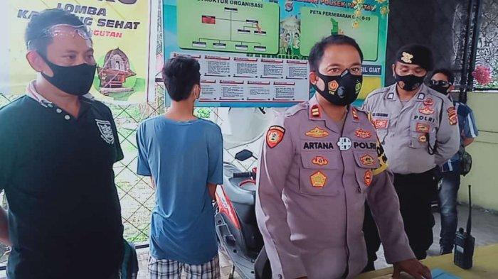 Ibu Kandung di Kota Mataram Penjarakan Anak Gara-gara Sering Curi Barang di Rumah