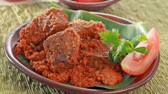 Resep dan Cara Memasak Rendang Daging Sapi Agar Tidak Hancur sebagai Hidangan Spesial Idul Adha