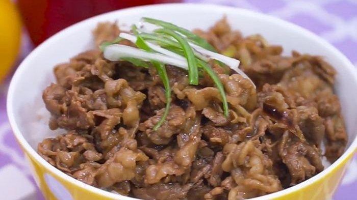 Resep dan Cara Membuat Beef Teriyaki, Dilengkapi dengan Tips agar Bumbu Meresap ala Resto Jepang