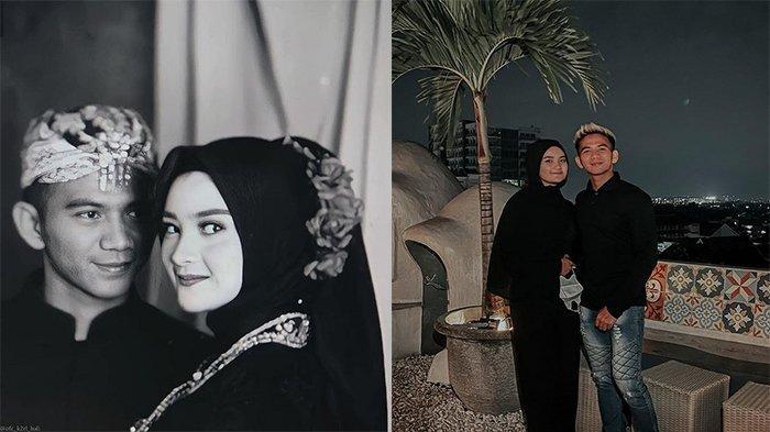 Potret Prewedding Ridho DA dengan Syifa, Segera Menikah Akhir Tahun Ini