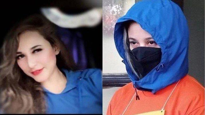 Dulu Sempat Viral karena Foto Syur Berseragam PNS, Kini Rinada Kembali Berurusan dengan Polisi