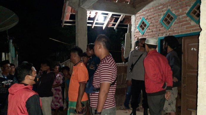 Lagi, Rumah Warga di Kota Bima Diserang Massa karena Dituduh Dukun Santet
