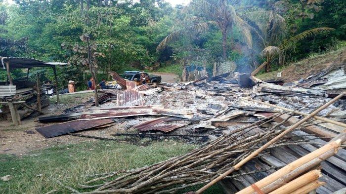 Lansia Dituduh Dukun Santet Dibacok sampai Tewas, Polres Bima Kota Tangkap 3 Pelaku