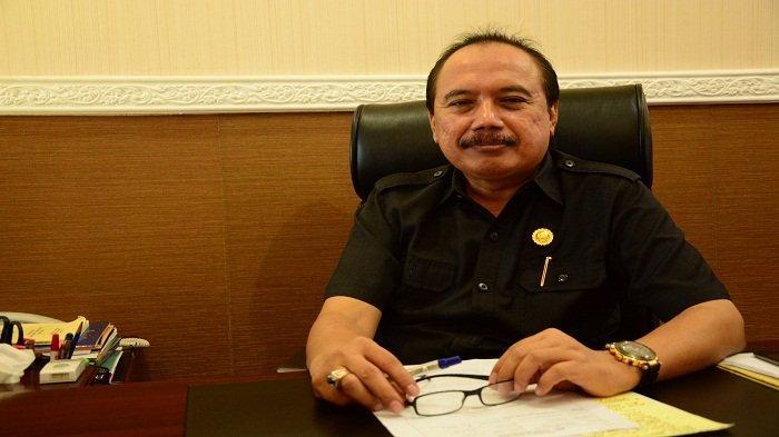 Sekda Kota Mataram Effendi Eko Positif Covid-19, Pejabat hingga Wali Kota Di-Tracing
