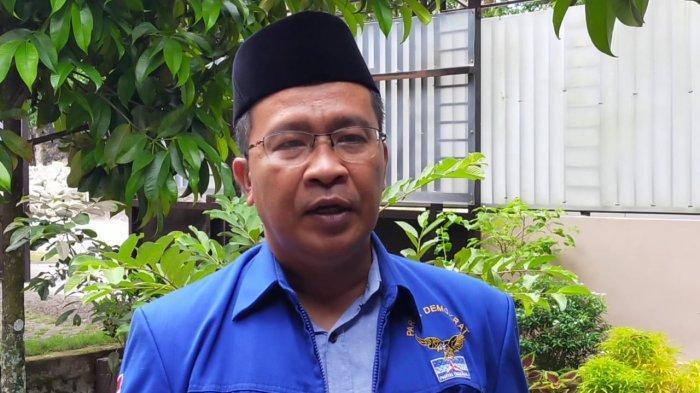 Sekretaris DPD Partai Demokrat NTB H Zainul Aidi