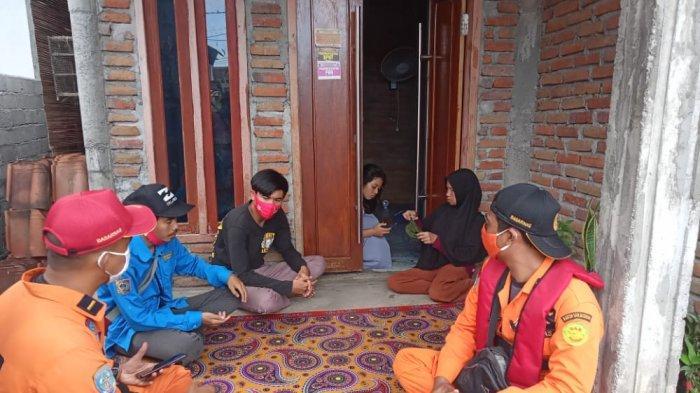 Dilaporkan Hilang saat Melaut, Nelayan Lombok Timur Ini Ternyata Mampir ke Rumah Keluarga