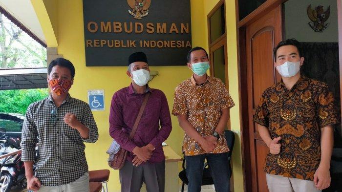 Diduga Banyak Kejanggalan, Seleksi Komisioner KPID NTB Dilaporkan ke Ombudsman