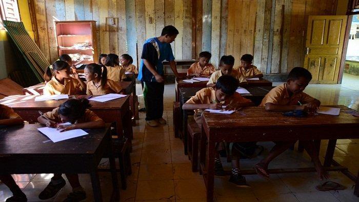 Dinas Dikbud NTB Usulkan 16 Ribu Orang Guru Honorer Dapat BLT Rp 1,8 Juta