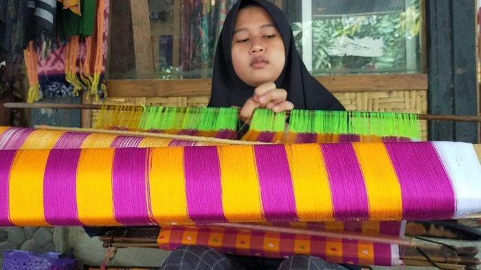 Dinilai Punya Kekayaan Budaya, NTB Berpotensi Jadi Rujukan Fesyen Dunia