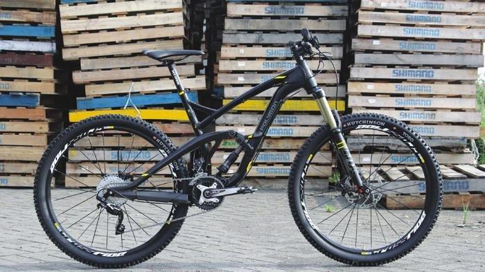Harga Sepeda Polygon, Pacific & United Bike: Sepeda Anak, Sepeda Gunung hingga Sepeda Lipat