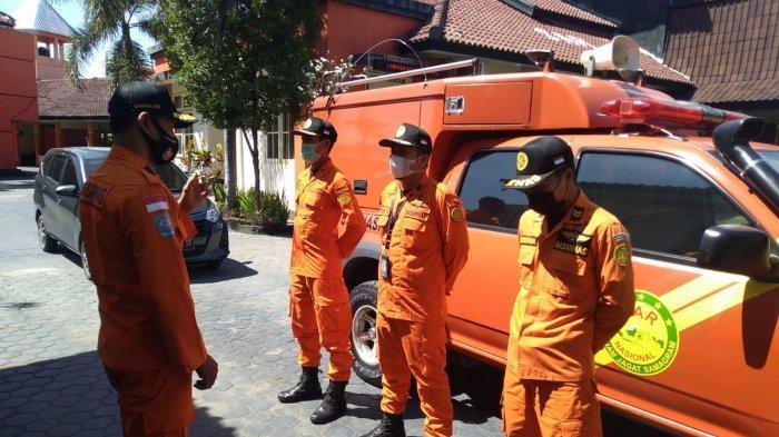 Larangan Mudik 2021 Lombok, Basarnas Mataram Siagakan 30 Personel Setiap Hari