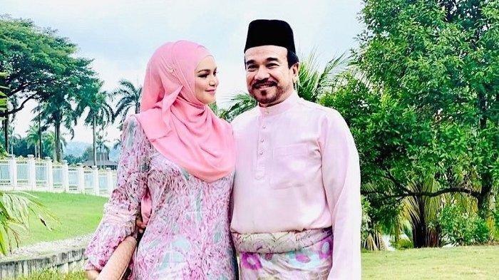 SELAMAT Siti Nurhaliza Dikaruniai Anak Kedua, Ini Harapannya Melahirkan di Bulan Ramadan