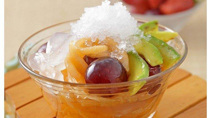 Resep Minuman Segar untuk Hidangan Buka Puasa: Sop Buah hingga Es Cendol Pandan