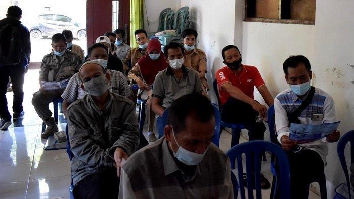 Warga NTB Diminta Jangan Menjadi Buruh Migran Ilegal, Risikonya Terlalu Berat