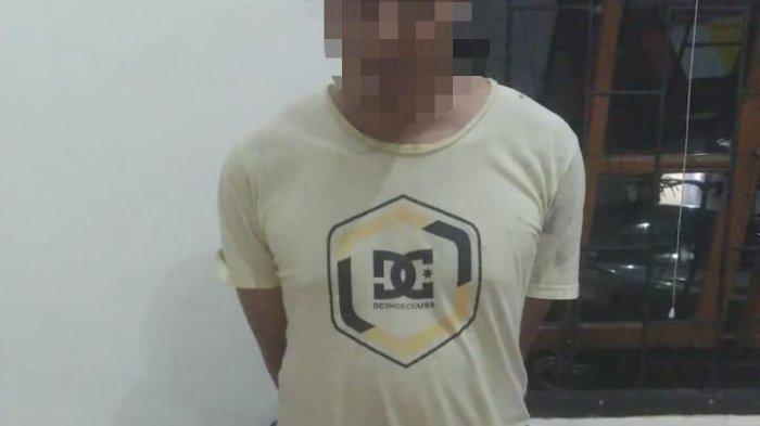 Pria 28 Tahun asal Sumbawa Ditangkap karena Mengedarkan Sabu