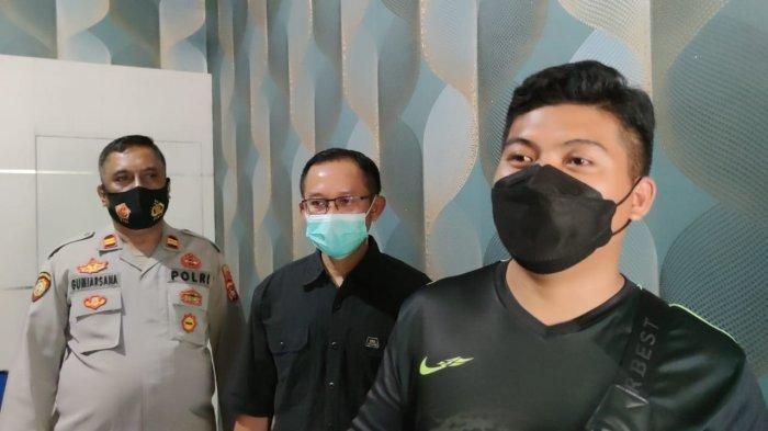Warganet di Lombok Unggah Komentar Ada Warga Meninggal setelah Vaksin, Polisi Langsung Turun Tangan